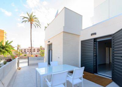Urbaclaras Venta y promoción de viviendas en el Mar Menor